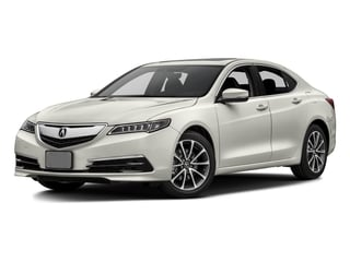 2016 Acura TLX Pictures TLX Sedan 4D Technology V6 photos side front view