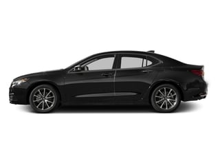 2016 Acura TLX Pictures TLX Sedan 4D V6 photos side view