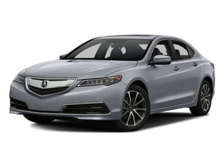 2016 Acura TLX Pictures TLX Sedan 4D Technology AWD V6 photos side front view