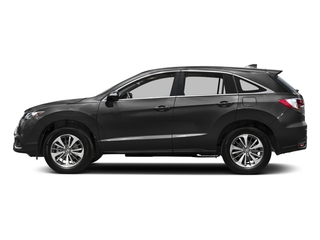2016 Acura RDX Pictures RDX Utility 4D Advance 2WD V6 photos side view