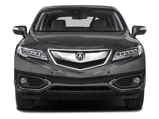 2016 Acura RDX Pictures RDX Utility 4D Advance 2WD V6 photos front view