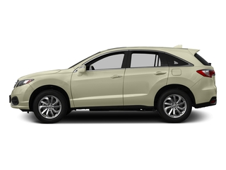 2016 Acura RDX Pictures RDX Utility 4D Technology 2WD V6 photos side view