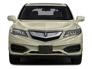 2016 Acura RDX Pictures RDX Utility 4D Technology 2WD V6 photos front view