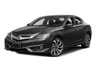 2016 Acura ILX Pictures ILX Sedan 4D Technology Plus A-SPEC I4 photos side front view