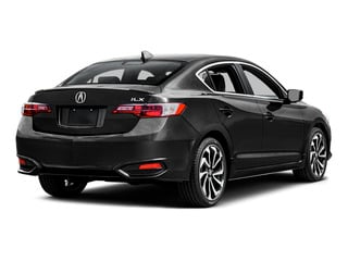 2016 Acura ILX Pictures ILX Sedan 4D Technology Plus A-SPEC I4 photos side rear view