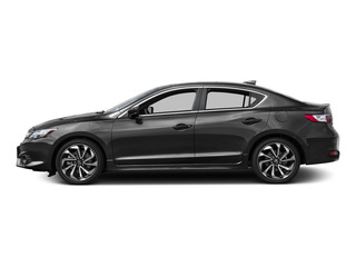 2016 Acura ILX Pictures ILX Sedan 4D Technology Plus A-SPEC I4 photos side view