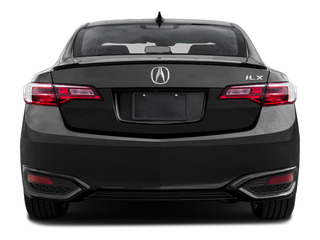 2016 Acura ILX Pictures ILX Sedan 4D Technology Plus A-SPEC I4 photos rear view