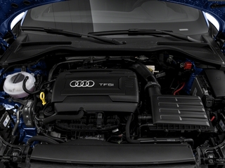 2016 Audi TT Pictures TT Coupe 2D AWD photos engine