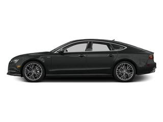 2016 Audi A7 Pictures A7 Sedan 4D 3.0T Prestige AWD photos side view