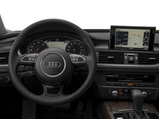 2016 Audi A7 Pictures A7 Sedan 4D 3.0T Prestige AWD photos driver's dashboard