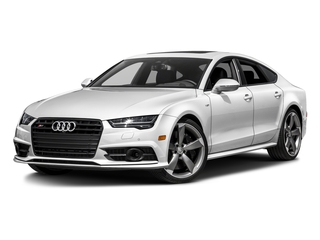 2016 Audi S7 Pictures S7 Sedan 4D S7 Prestige AWD photos side front view