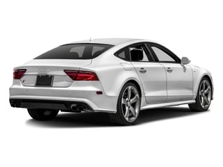 2016 Audi S7 Pictures S7 Sedan 4D S7 Prestige AWD photos side rear view