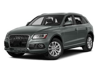 2016 Audi Q5 Pictures Q5 Utility 4D 2.0T Premium AWD photos side front view