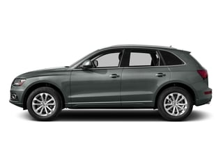 2016 Audi Q5 Pictures Q5 Utility 4D TDI Prestige AWD photos side view