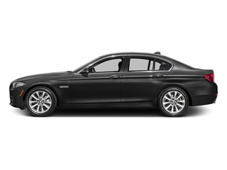 2016 BMW 5 Series Pictures 5 Series Sedan 4D 535i I6 Turbo photos side view