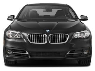 2016 BMW 5 Series Pictures 5 Series Sedan 4D 535i I6 Turbo photos front view