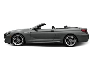 2016 BMW 6 Series Pictures 6 Series Convertible 2D 650xi AWD V8 photos side view