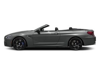 2016 BMW M6 Pictures M6 Convertible 2D M6 V8 photos side view