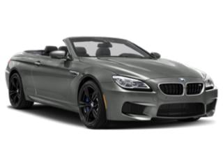2016 BMW M6 Pictures M6 Convertible 2D M6 V8 photos side front view