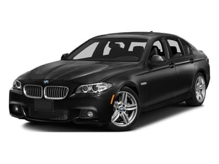 2016 BMW 5 Series Pictures 5 Series Sedan 4D 535d I6 T-Diesel photos side front view