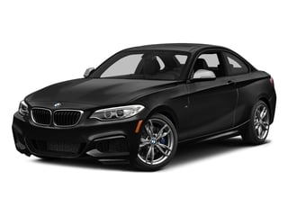 2016 BMW 2 Series Pictures 2 Series Coupe 2D M235i I6 Turbo photos side front view
