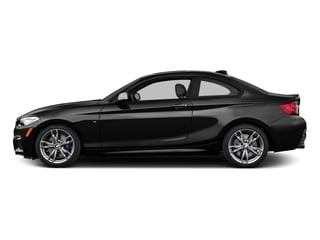 2016 BMW 2 Series Pictures 2 Series Coupe 2D M235i I6 Turbo photos side view