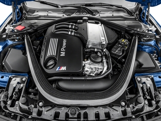 2016 BMW M4 Pictures M4 Convertible 2D M4 I6 Turbo photos engine