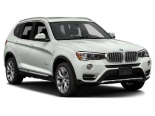 2016 BMW X3 Pictures X3 Utility 4D 35i AWD I6 Turbo photos side front view
