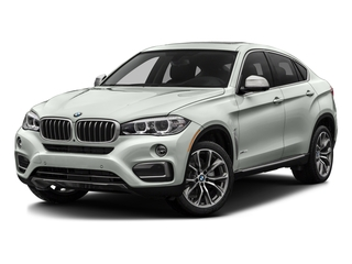 2016 BMW X6 Pictures X6 Utility 4D xDrive50i AWD V8 Turbo photos side front view