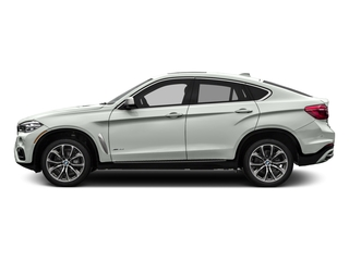 2016 BMW X6 Pictures X6 Utility 4D xDrive50i AWD V8 Turbo photos side view