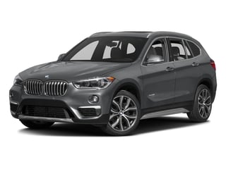 2016 BMW X1 Pictures X1 Utility 4D 28i AWD I4 Turbo photos side front view