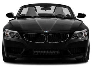 2016 BMW Z4 Pictures Z4 Roadster 2D Z4 35is I6 photos front view