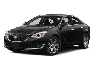 2016 Buick Regal Pictures Regal Sedan 4D AWD I4 Turbo photos side front view