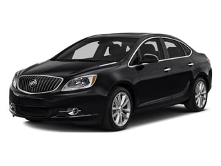 2016 Buick Verano Pictures Verano Sedan 4D Premium I4 Turbo photos side front view