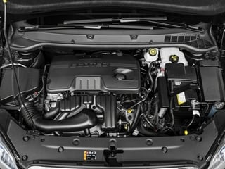 2016 Buick Verano Pictures Verano Sedan 4D Premium I4 Turbo photos engine