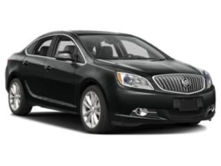 2016 Buick Verano Pictures Verano Sedan 4D Sport Touring I4 photos side front view