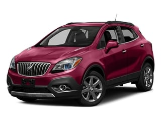 2016 Buick Encore Pictures Encore Utility 4D Sport Touring 2WD I4 photos side front view