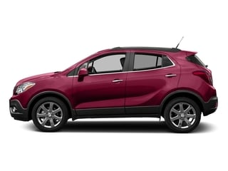 2016 Buick Encore Pictures Encore Utility 4D Sport Touring 2WD I4 photos side view