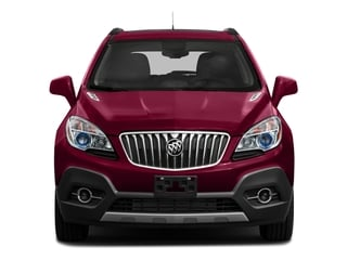 2016 Buick Encore Pictures Encore Utility 4D Sport Touring 2WD I4 photos front view