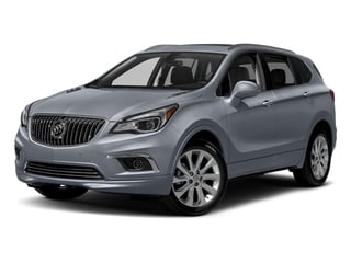 2016 Buick Envision Pictures Envision Utility 4D Premium I AWD I4 Turbo photos side front view