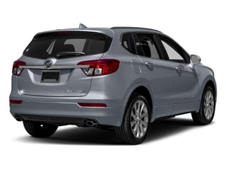 2016 Buick Envision Pictures Envision Utility 4D Premium I AWD I4 Turbo photos side rear view