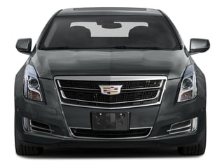2016 Cadillac XTS Pictures XTS Sedan 4D Luxury AWD V6 photos front view