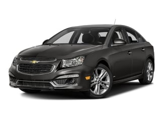 2016 Chevrolet Cruze Limited Spec Performance Sedan 4d Ltz I4 Turbo Specifications And Pricing