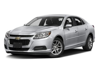 2016 Chevrolet Malibu Limited Spec Performance Sedan 4d Lt I4 Specifications And Pricing