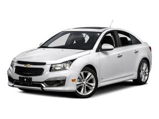 2016 Chevrolet Cruze Limited Spec Performance Sedan 4d Lt I4 Turbo Specifications And Pricing