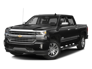 2016 Chevrolet Silverado 1500 Specs Performance Crew Cab High Country 4wd Specifications And Pricing