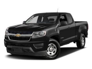 2016 Chevrolet Colorado Values Nadaguides