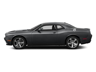2016 Dodge Challenger Pictures Challenger Coupe 2D SXT V6 photos side view