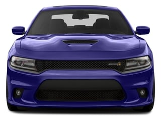 2016 Dodge Charger Pictures Charger Sedan 4D R/T Scat Pack V8 photos front view