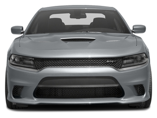 2016 Dodge Charger Pictures Charger Sedan 4D SRT Hellcat V8 Supercharged photos front view